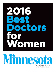 Minnesota Monthly Best Doctor